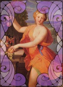 Goddess Pomona | Wicca, Magic, Witchcraft, Paganism