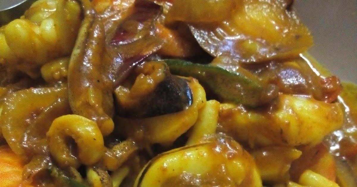 buat sop udang resep asli menggunakan udang besar   menggunakan udang kecil Resepi Udang Berkuah Enak dan Mudah