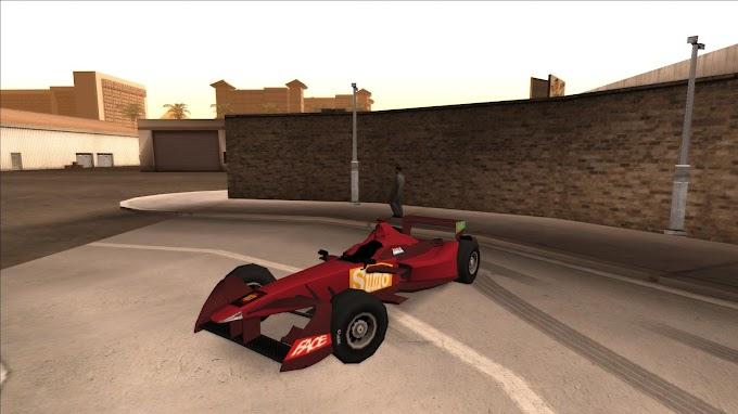 [SA] Formula E RR3