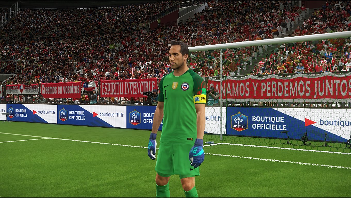 Pes2017 2018 World Cup Pte Patch Download
