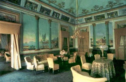 Il Gattopardo DONNAFUGATA Palazzo barocco