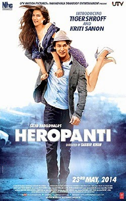 Heropanti~IMfA Reviews