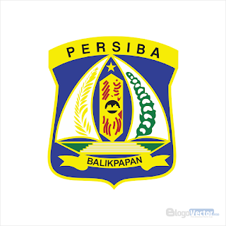 Persiba Balikpapan Logo vector (.cdr) Free Download