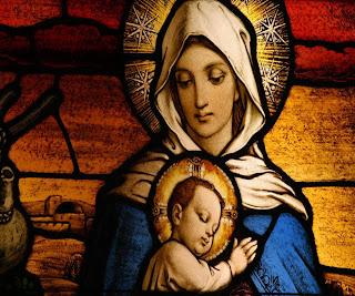 Homilia na Nowy Rok, (C) – Uroczystość Świętej Bożej Rodzicielki