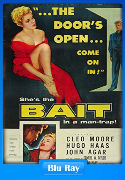 Bait 1954 720p BluRay x264 | 480p 300MB | 100MB HEVC