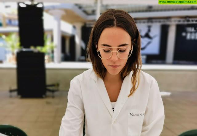 La Concejalía de Cultura del Ayuntamiento de Santa Cruz de La Palma y Seroja Cultura organizan talleres científicos gratuitos para niños