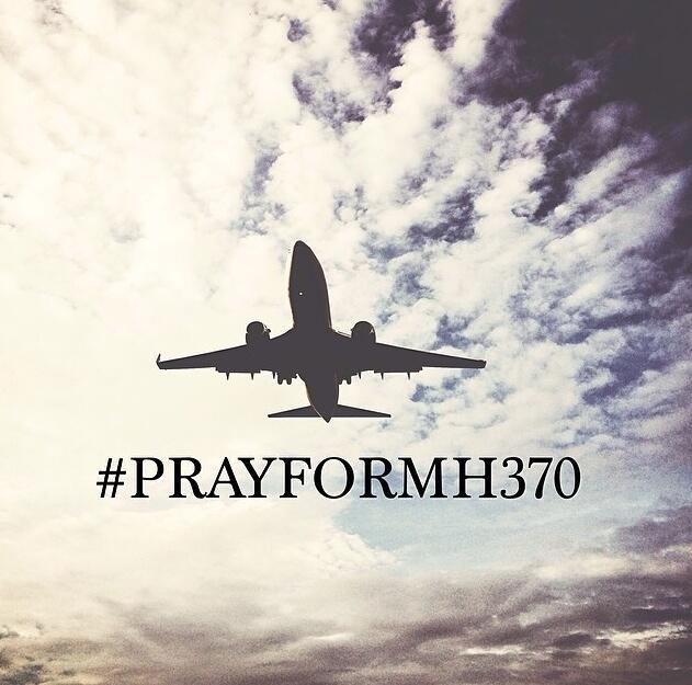 MH370 dalam ingatan,