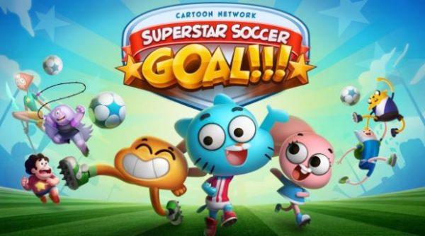 Copa Toon: ¡Goleadores!: Goal!!! v1.0.0 Apk + Datos SD Mod [Dinero]