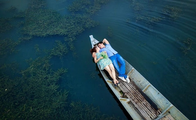 6 Places That Really Should Go For Dreamy Wedding Photos In Hue 2