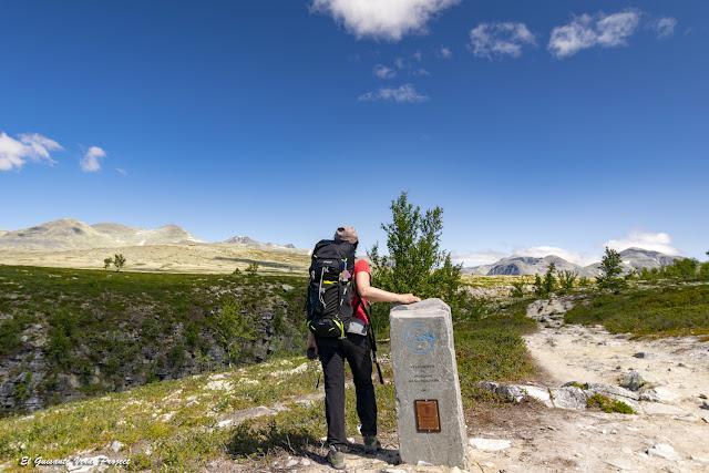 Rondane Parque Nacional - Noruega por El Guisante Verde Project