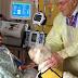 Ο ΣΚΥΛΟΣ ΘΑ ΣΑΣ ΔΕΙ ΣΕ ΛΙΓΟ! Πρόγραμμα με θεραπευτικούς σκύλους σε νοσοκομείο...