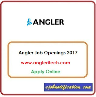 Software Engineer Openings at Angler Jobs in Coimbatore Apply Online