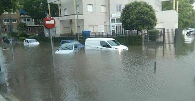 Utmärkt marknad för undervattensbilar?
