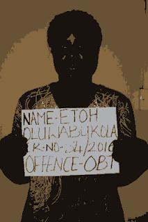 Etoh Oluwabukola