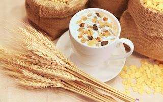 Consumir cereais de aveia é mais ela beneficia o coração