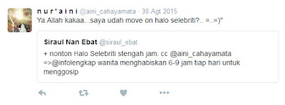 Berburu Follower Twitter Ala Siraul Nan Ebat