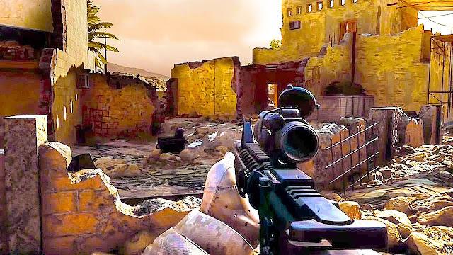 """""""Insurgency: Sandstorm"""" Game bắn súng chiến thuật 9/2018"""