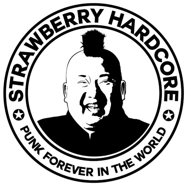 """Strawberry Hardcore stream new song """"Punk Forever In The World"""""""
