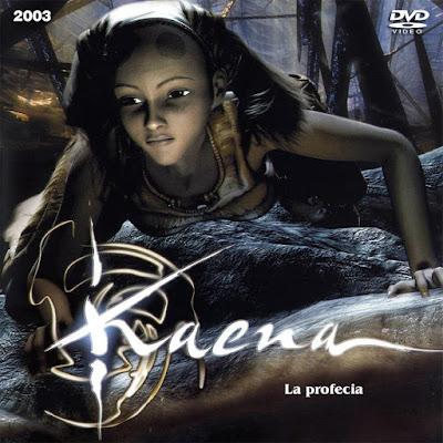 Kaena - La profecia - [2003]