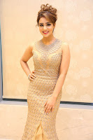 Muskan Sethi in a Gorgeous Sleeveless Glittering Gown at Paisa Vasool audio success meet ~  Exclusive Celebrities Galleries 046.JPG