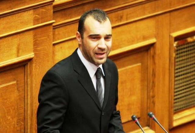 Π. Ηλιόπουλος: Σε εντεταλμένη υπηρεσία ο Τσίπρας για την διάλυση της Πατρίδας (Βίντεο)