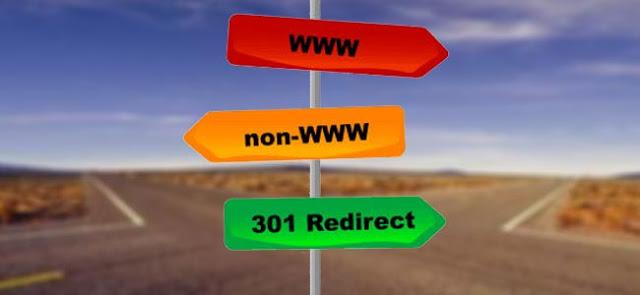 Hướng dẫn chuyển từ www sang non-www và ngược lại