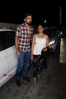 Bollywood Actor Actress at Special Screening Of Film Naam Shabana  0106.JPG
