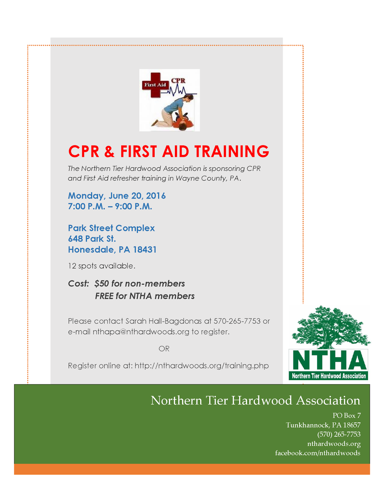 First aid certification york pa queensgate