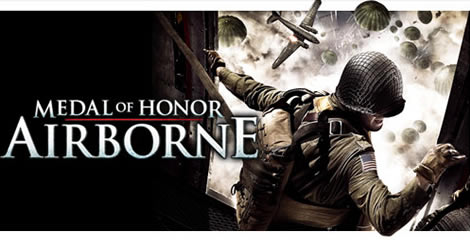 Medal of honor em Java