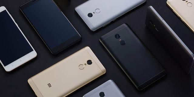 10 Jenis HP Xiaomi Harga Satu Jutaan
