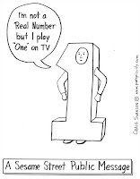 Ms John's ESL Blog: Imaginary Numbers? Seriously?