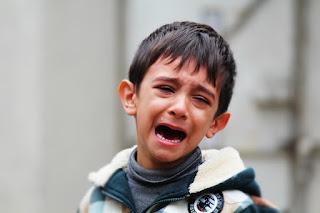 empat tips cara mengendalikan emosi anak