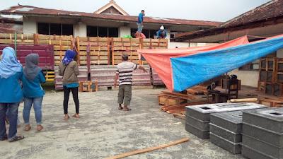 Proses Pengiriman Ke Papua