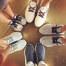 destination:  Sneakercon, Dallas, TX