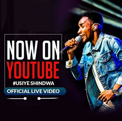 Download Video | Paul Clement - Usiyeshindwa