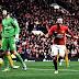 United encontrou um time, mas perdeu dois pontos contra o Arsenal