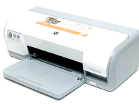 HP DeskJet D2560 Driver Download