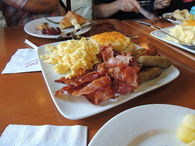 Dicas sobre o restaurante Akershus Royal Banquet em Orlando