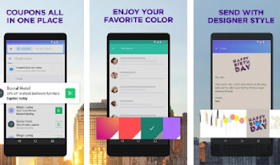 Yahoo Mail Go La nueva app ligera de correo movil