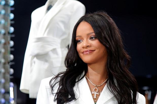 Rihanna est la chanteuse la plus riche du monde
