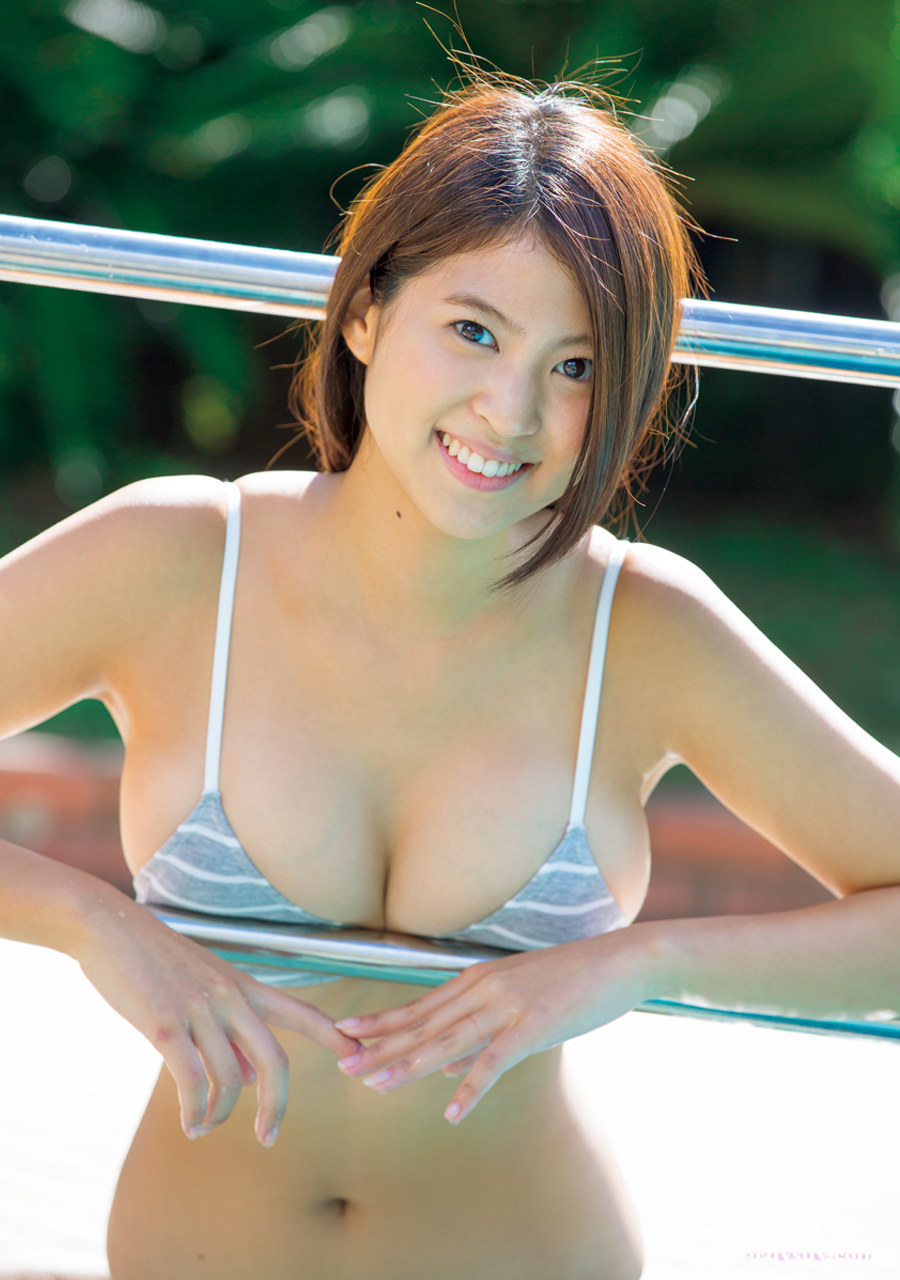 Mikie Hara, Rima Nishizaki, Shizuka Nakamura Young -9544