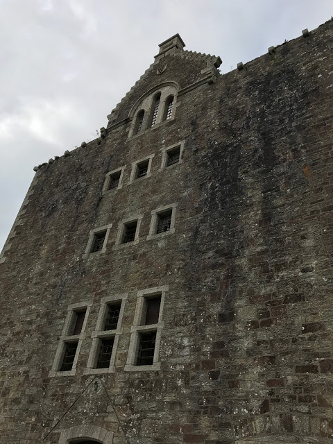 If the crumbling walls of Bodmin Jail could talk... #History #Cornwall #OurAuthorGang