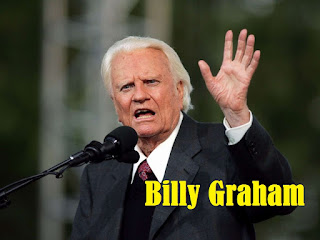 Thuhriltu Ropui Billy Graham Chanchin