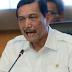 Proyek Kereta Cepat Jakarta-Bandung Mandek, Luhut: Masalahnya Ada di Dalam Kita Sendiri...