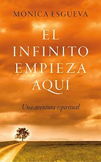 El infinito empieza aqui- Monica Esgueva