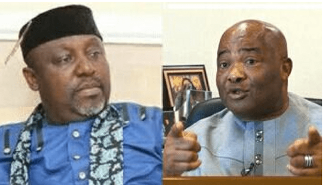 rochas vs hope uzodinma