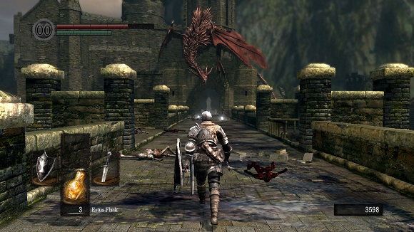 Dark Souls Prepare to Die Edition PC Full Version Screenshot 3