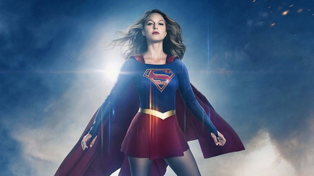 Supergirl Temporada 3