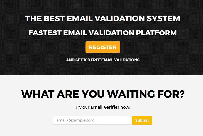 it has become a more challenging task to maintain a decent reputation in the market as we Zerobounce Review: Is It a Reliable Email Validation Service?