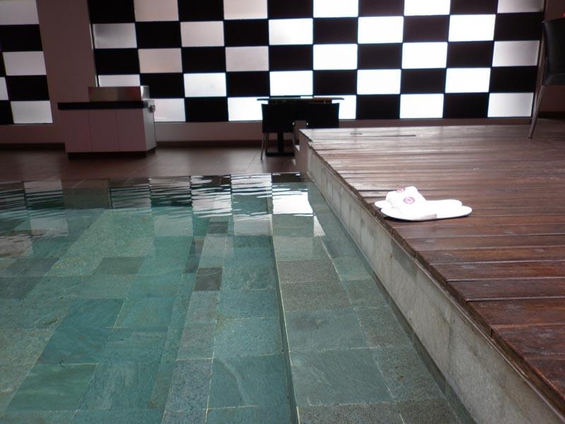 Green Sukabumi Stone Bali Green Sukabumi Stone For Swimming Pool Tiles